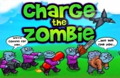 In addition to the game NBA 2K13 for iPhone, iPad or iPod, you can also download Charge The Zombie for free