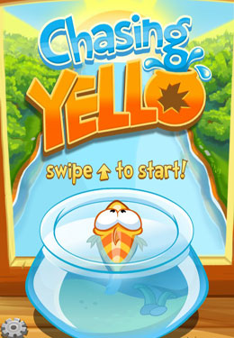 Download Chasing Yello iPhone free game.