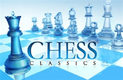 Screenshots of the Chess Classics game for iPhone, iPad or iPod.