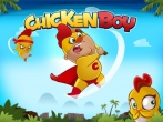 In addition to the game MARVEL'S THE AVENGERS: IRON MAN – MARK VII for iPhone, iPad or iPod, you can also download Chicken Boy for free