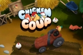 In addition to the game Manga Strip Poker for iPhone, iPad or iPod, you can also download Chicken coup for free
