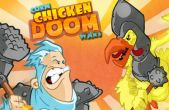 In addition to the game Asphalt 8: Airborne for iPhone, iPad or iPod, you can also download Chicken Doom for free