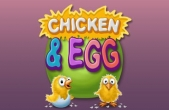 In addition to the game Let's Golf! 3 for iPhone, iPad or iPod, you can also download Chicken & Egg for free
