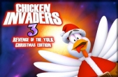 In addition to the best Desire 500 game Chicken Invaders 3 Revenge of the Yolk Christmas Edition download other free games for iPhone, iPad or iPod.