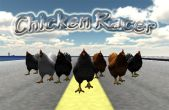 In addition to the game Walking Dead: The Game for iPhone, iPad or iPod, you can also download Chicken Racer for free