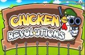 In addition to the game Tiny Troopers for iPhone, iPad or iPod, you can also download Chicken Revolution : Warrior for free