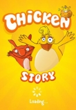 In addition to the game Bike Baron for iPhone, iPad or iPod, you can also download Chicken Story Adventure for free