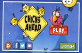 In addition to the game UFC Undisputed for iPhone, iPad or iPod, you can also download Chicks Ahead for free