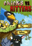 In addition to the game Avenger for iPhone, iPad or iPod, you can also download Chicks vs. Kittens for free