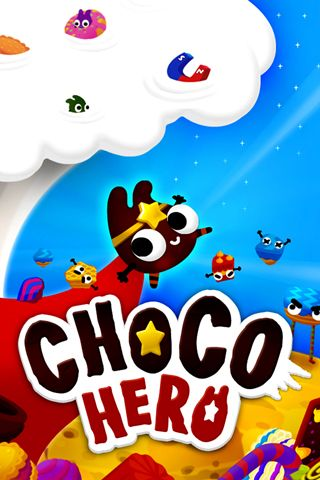 Download Chocohero iPhone free game.