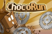 In addition to the game Real Tank for iPhone, iPad or iPod, you can also download ChocoRun for free