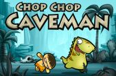 In addition to the game PREDATORS for iPhone, iPad or iPod, you can also download Chop Chop Caveman for free