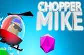In addition to the game Heroes of Order & Chaos - Multiplayer Online Game for iPhone, iPad or iPod, you can also download Chopper Mike for free