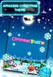 In addition to the game The Sims 3 for iPhone, iPad or iPod, you can also download Christmas B'uzz'le for free