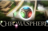 In addition to the game Birzzle for iPhone, iPad or iPod, you can also download Chromasphere for free