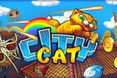 In addition to the game Heroes of Order & Chaos - Multiplayer Online Game for iPhone, iPad or iPod, you can also download City cat for free
