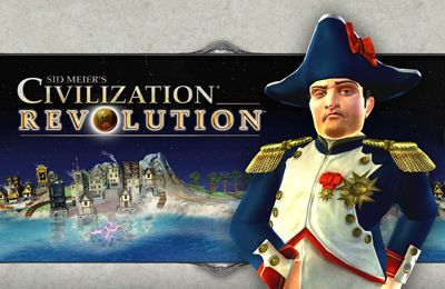 Download Civilization Revolution iPhone free game.
