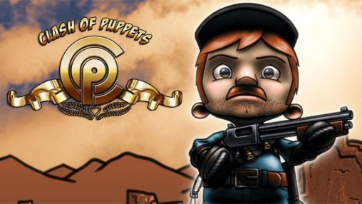 Download Clash of Puppets iPhone free game.