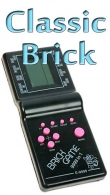 In addition to the game Pocket Army for iPhone, iPad or iPod, you can also download Classic brick for free