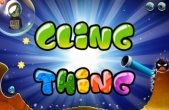 In addition to the game Infinity Blade for iPhone, iPad or iPod, you can also download Cling Thing for free