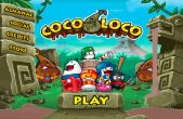 In addition to the game Chicken & Egg for iPhone, iPad or iPod, you can also download Coco Loco for free