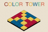 Download Color tower iPhone free game.