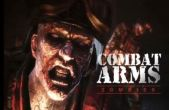 In addition to the game Slender-Man for iPhone, iPad or iPod, you can also download Combat Arms: Zombies for free
