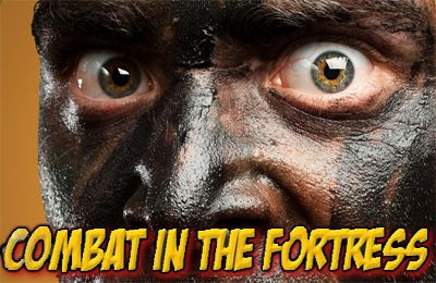 Download Combat In The Fortress iPhone free game.
