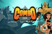 In addition to the game  for iPhone, iPad or iPod, you can also download Combo Crew for free