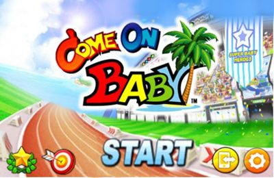 New Baby Games
