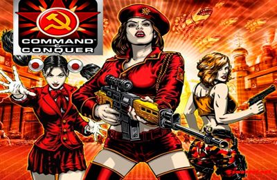 command conquer red alert patch