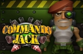 In addition to the game Frontline Commando: D-Day for iPhone, iPad or iPod, you can also download Commando Jack for free