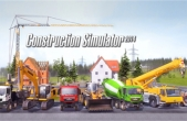 In addition to the game MONSTER HUNTER Dynamic Hunting for iPhone, iPad or iPod, you can also download Construction Simulator 2014 for free