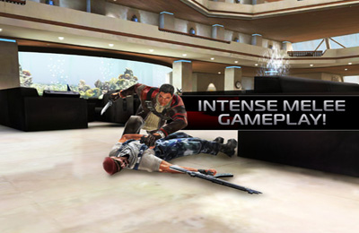 Screenshots of the Contract Killer 2 game for iPhone, iPad or iPod.
