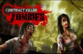 In addition to the game Panda's Revenge for iPhone, iPad or iPod, you can also download Contract Killer: Zombies for free