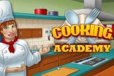 Download Cooking academy iPhone, iPod, iPad. Play Cooking academy for iPhone free.