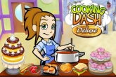 In addition to the game PetWorld 3D: My Animal Rescue for iPhone, iPad or iPod, you can also download Cooking dash: Deluxe for free