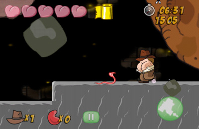 cool free iphone games