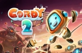 In addition to the game Need for Speed:  Most Wanted for iPhone, iPad or iPod, you can also download Cordy 2 for free