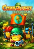 In addition to the game Ninja Slash for iPhone, iPad or iPod, you can also download Corn Quest for free