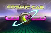 In addition to the game Monster Fighters Race for iPhone, iPad or iPod, you can also download Cosmic Cab for free