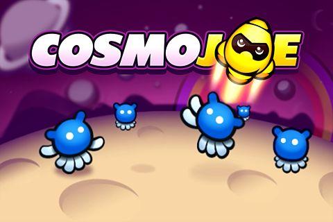 Download Cosmo Joe iPhone free game.