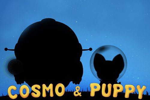 Download Cosmo & puppy iPhone free game.