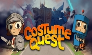 In addition to the game Throne on Fire for iPhone, iPad or iPod, you can also download Costume Quest for free