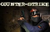 In addition to the game Robot Race for iPhone, iPad or iPod, you can also download Counter Strike for free