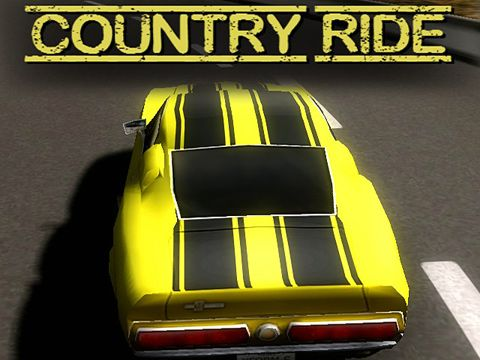 Download Country ride iPhone free game.