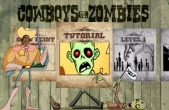 In addition to the game The Drowning for iPhone, iPad or iPod, you can also download Cowboys vs. Zombies for free