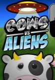 In addition to the game Blood & Glory: Legend for iPhone, iPad or iPod, you can also download Cows vs. Aliens for free