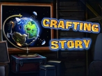 Download Crafting story iPhone free game.
