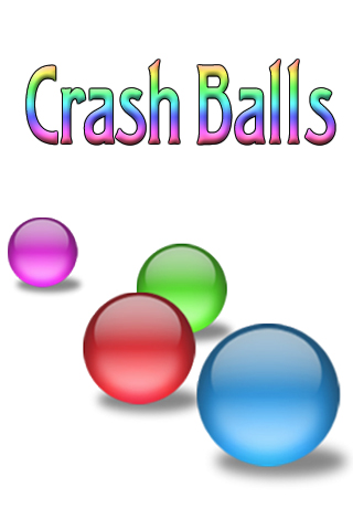 Download Crash balls iPhone free game.